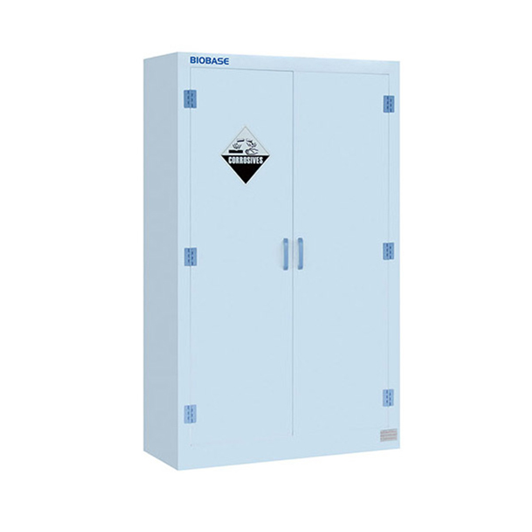 Strong Acid & Alkali Storage Cabinet BKSC-12P