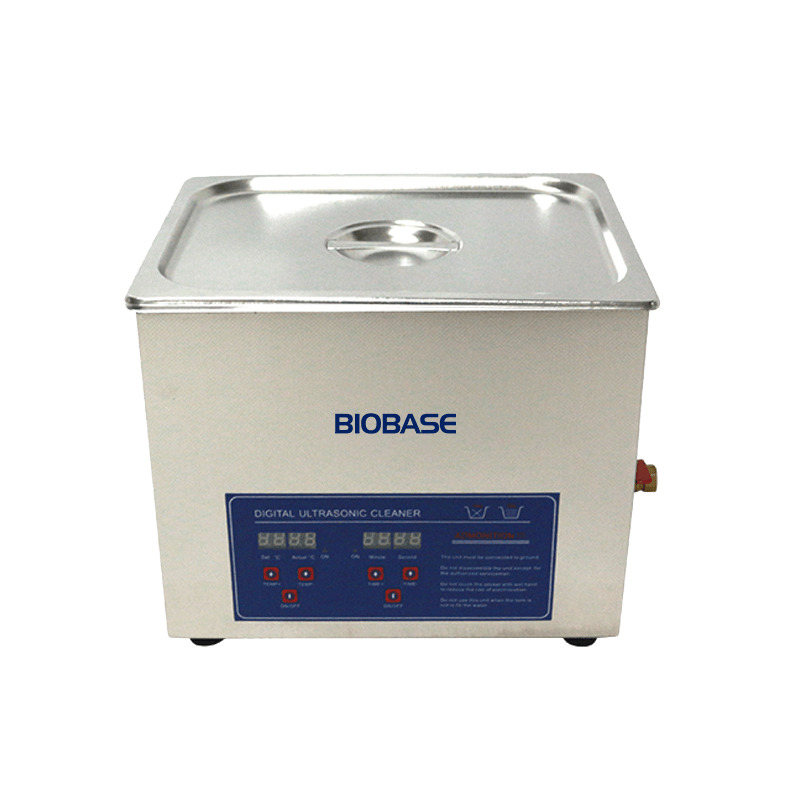 Digital Ultrasonic Cleaner Single Frequency Type UC-30A