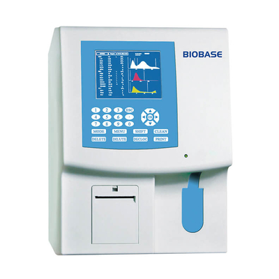 3 Part Auto Hematology Analyzer BK-6100
