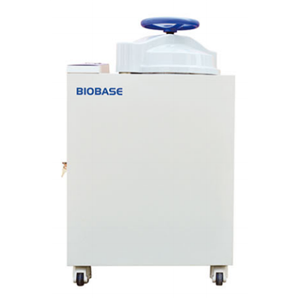 Hand Wheel Type Vertical Autoclave Steam Sterilizer BKQ-B50II