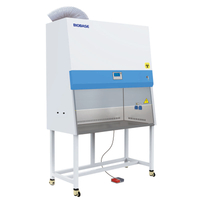 6.2ft. Width 20'' Opening Class II B2 Biological Safety Cabinet