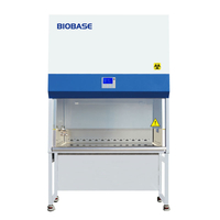 6ft. width 10'' opening NSF Certified Class II A2 Biosafety Cabinet