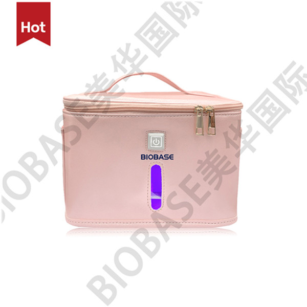 Portable LED UV Sterilization Bag