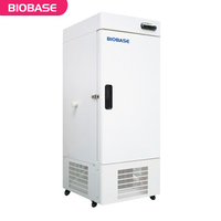 BIOBASE China -86 Degrees Deep Refrigerator Freezer BDF-86V158