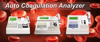 What is a Auto Coagulation Analyzer