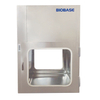 Electronical Interlock Pass Box 304 Stainless Steel PB-02