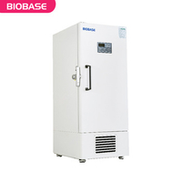 BIOBASE BDF-86V348 -86 degree freezer