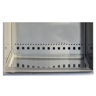 3.6 ft Laboratory Class III Biological Safety Cabinet
