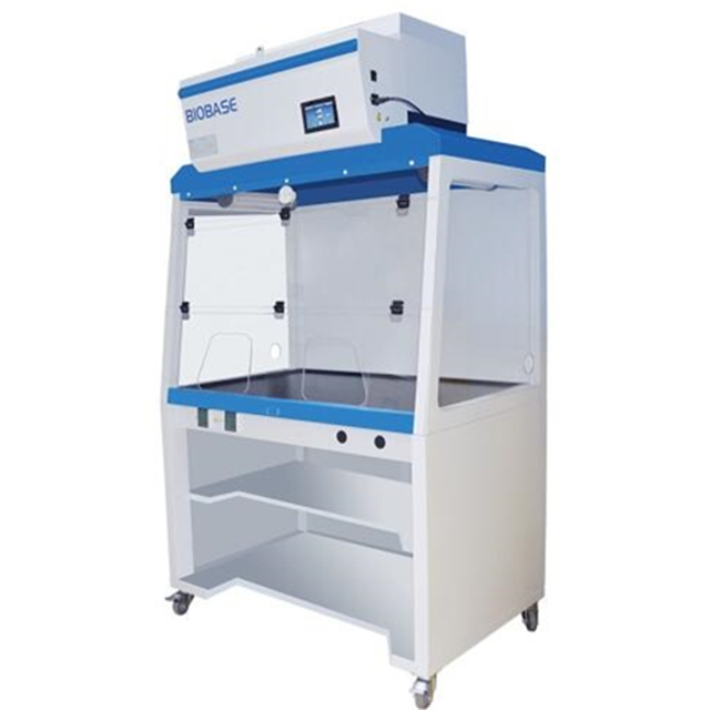 Top Quality Laboratory Blower Universal Exhaust Ductless Fume Hood