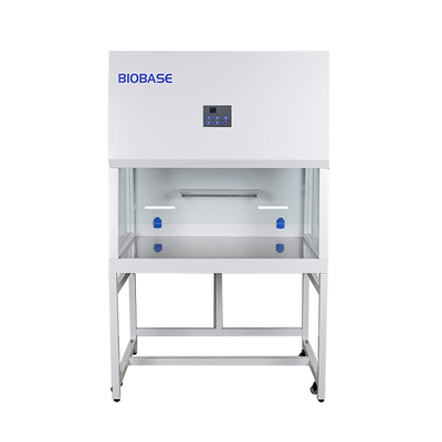 4.92 ft PCR Cabinet PCR-1500 with UV Lamp