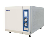 CE approved class B dental autoclave steam sterilizer